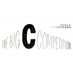The Big C competition powered by @LIVESTRONG is an opportunity to change the way the world fights cancer. $140,000 at stake. Enter by May 15, 2014.