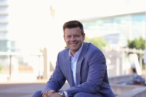 Entrepreneur and success expert Matthew Michalewicz. (Photo: Business Wire)