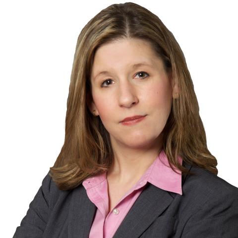 Sidra Berman, Vice President of Marketing, Savi Technology (Photo: Business Wire)