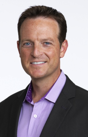 Shannon O'Neill has been named the new president of Travel Channel by Scripps Networks Interactive. (Photo: Business Wire)