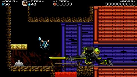 Shovel Knight Screenshot (Photo: Business Wire)