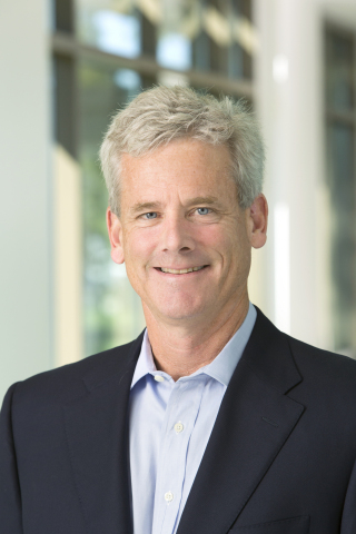Tyler's President and CEO John S. Marr Jr. (Photo: Business Wire)