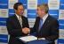 Panasonic unterzeichnet offizielles weltweites olympisches Partnerschaftsabkommen