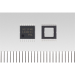 "Toshiba: ""TB9021FNG"", a low stand-by current regulator for automotive applications (Photo: Business Wire)"