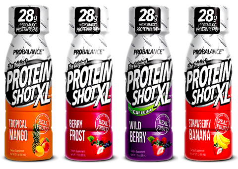 The Original Protein Shot now available at CVS nationwide. (Photo: Business Wire)