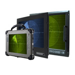 Military Rugged Display Monitor, Computer and Tablet PC with Accelerated Stress Testing (Photo: Business Wire)