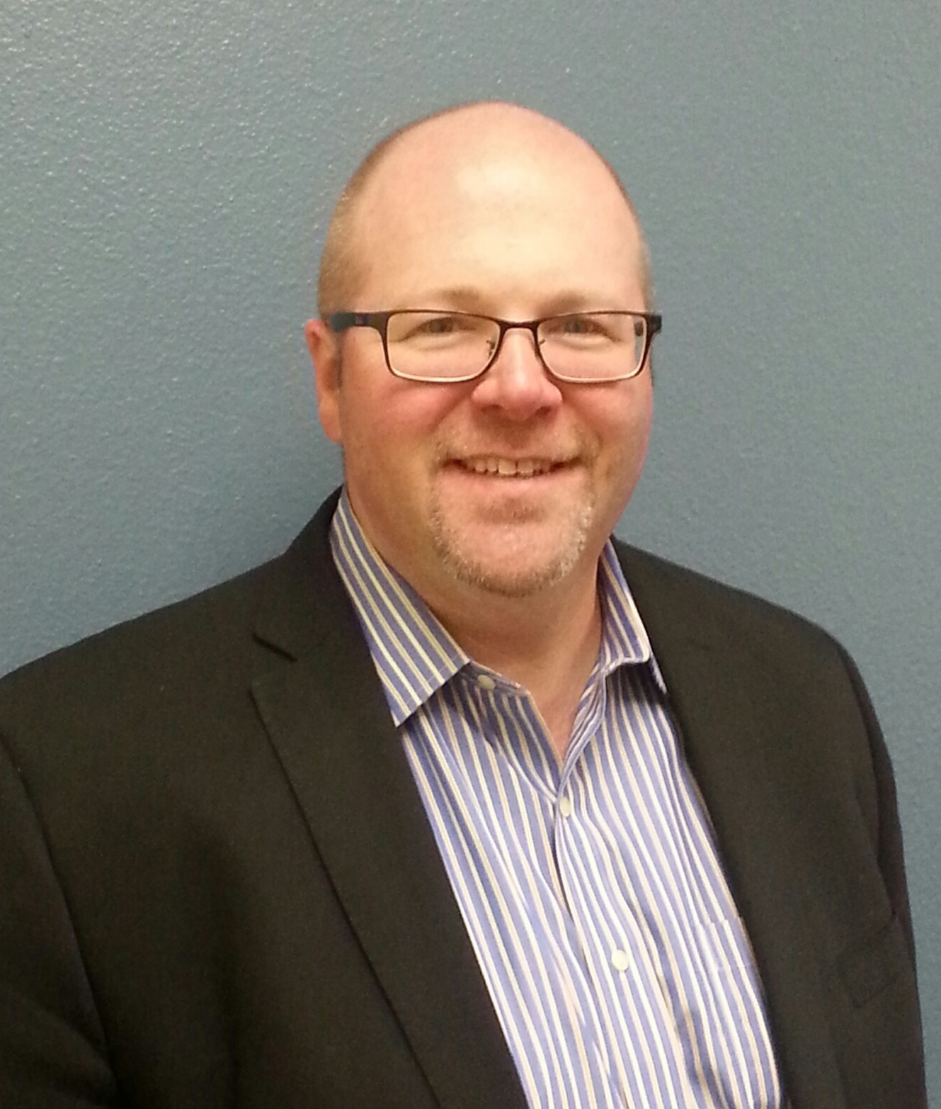 Anders Hemphill joins the Superior Farms team as the new VP of Marketing and Brand Strategy. (Photo: Business Wire)