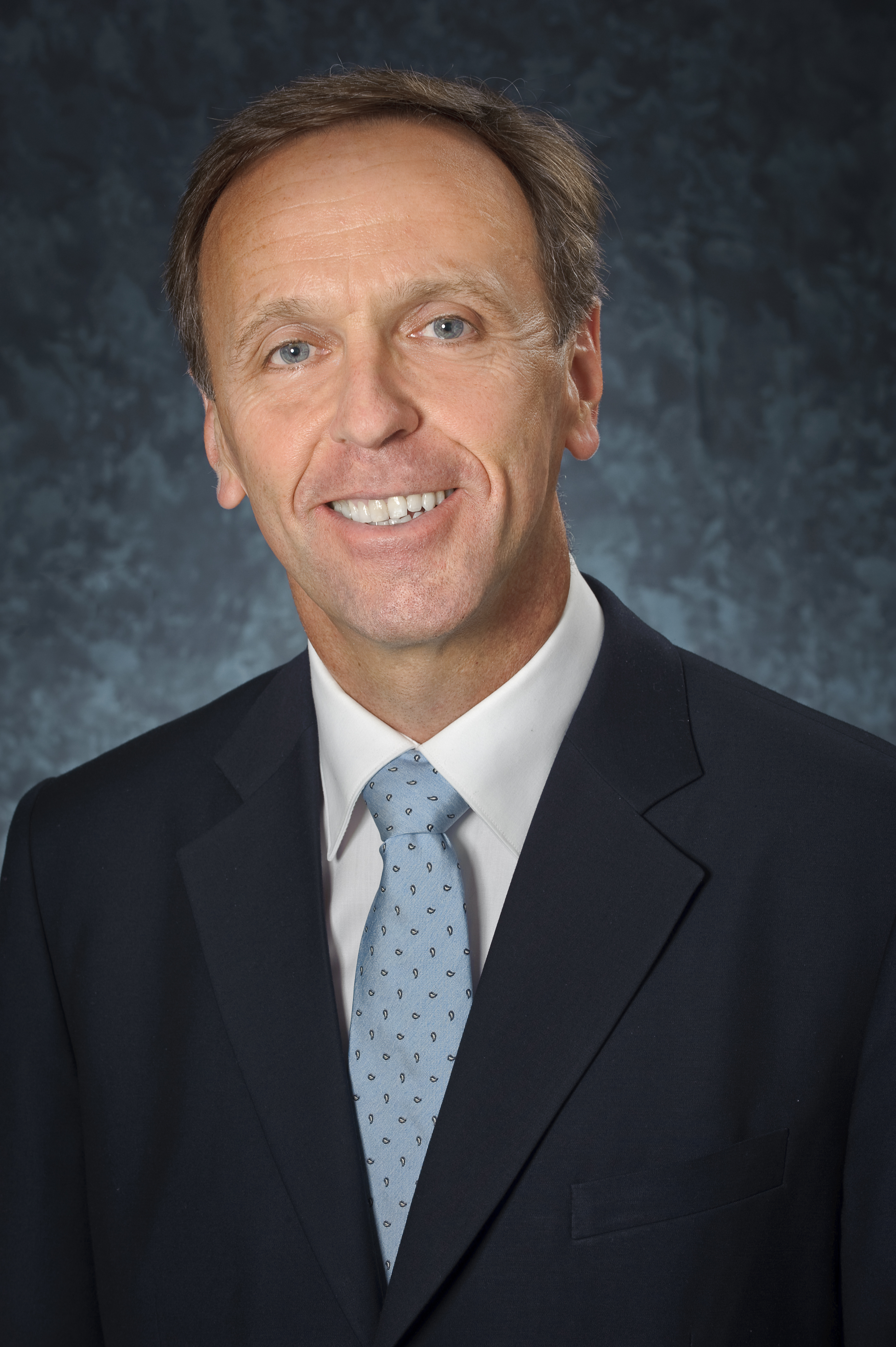 Fluor's Peter Oosterveer is named Chief Operating Officer. (Photo: Business Wire)