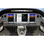 IS&S Auto Throttle and Standby System on Eclipse Aircraft (Photo: Business Wire)