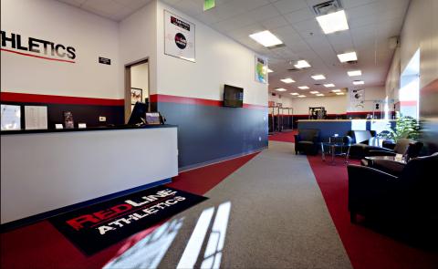 RedLine Athletics (Photo: Business Wire)