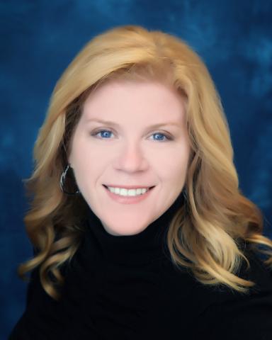 Farrah Carlton, CIC, Vice President Client Services (Photo: Business Wire)