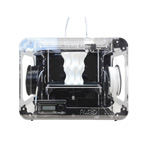 The Airwolf 3D Model AW3D HD is the fastest, most accurate 3D printer av