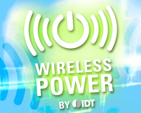 IDT to Showcase Wireless Power and Wireless Infrastructure Solutions at Mobile World Congress February 24-27, 2014. (Graphic: Business Wire)