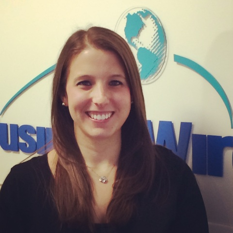 Meghann Johnson, regional sales manager, Business Wire, Chicago (Photo: Business Wire)