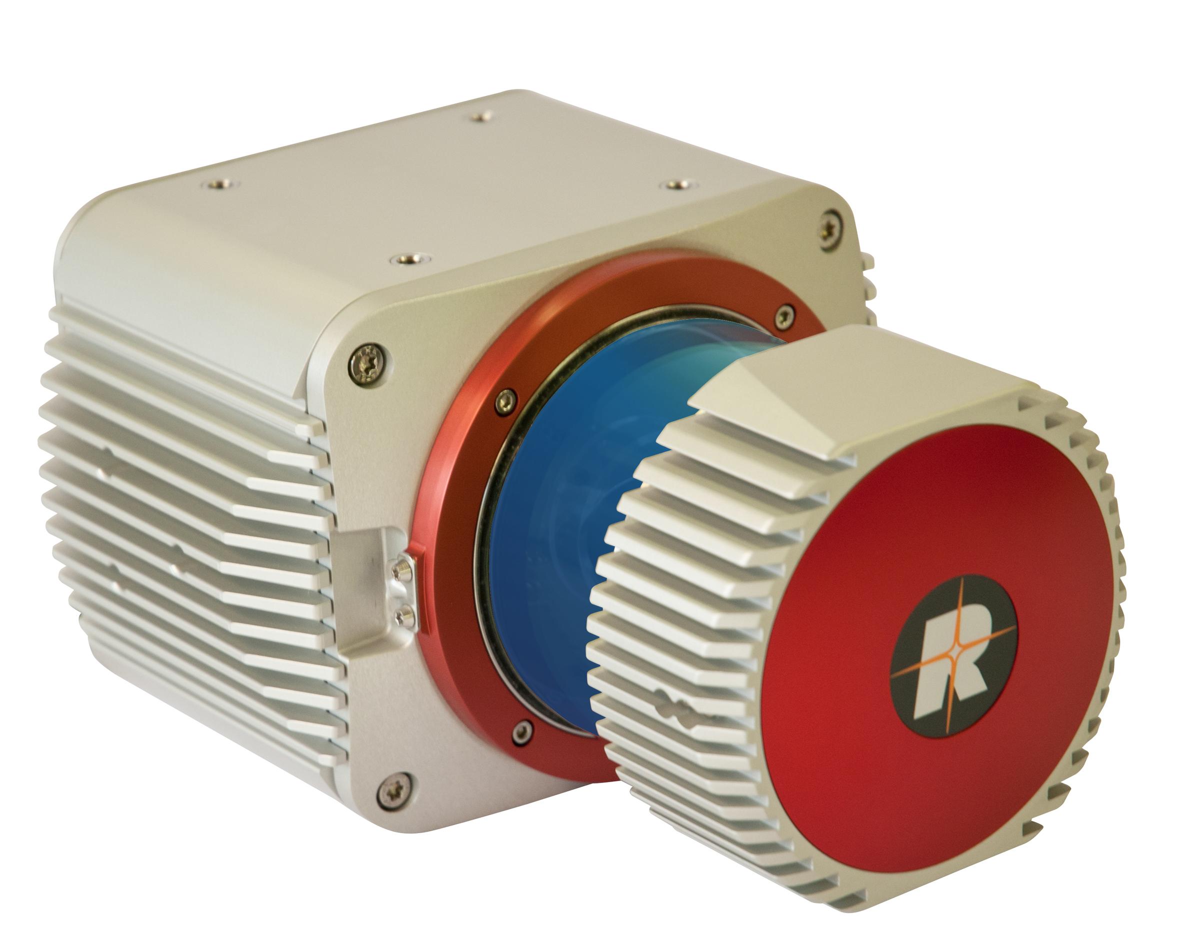 The new RIEGL VUX-1 survey-grade LiDAR sensor for UAS / RPAS applications (Photo: Business Wire)