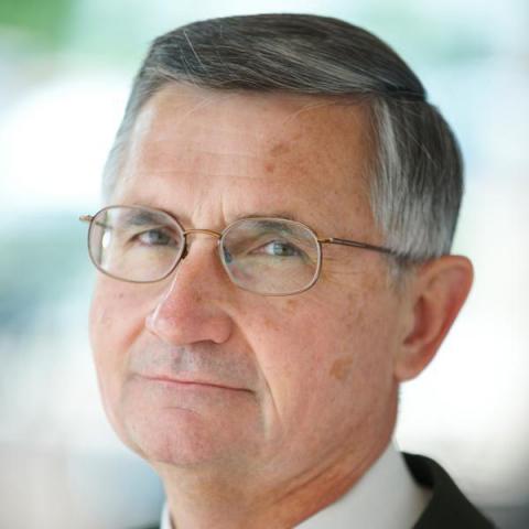 Stan Simek (Photo: Business Wire)