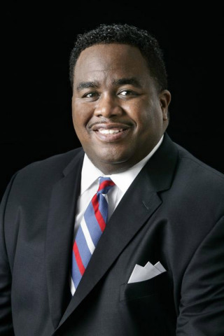 Rudy Walker, Regions Bank Consumer Sales Manager, Memphis, Tenn. (Photo: Business Wire)