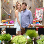 "Whitney Port and Tim Rosenman attend Wedding Paper Divas Presents: ""Whitney Port's Love Story"" at Mari Vanna Los Angeles on February 11, 2014 in West Hollywood, California (Photo by Michael Kovac/Getty Images for Wedding Paper Divas)"