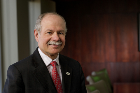 Kenneth W. DeFontes Jr., president and CEO of Baltimore Gas and Electric Company, announces his retirement after 42-years of service with the company. (Photo: Business Wire)