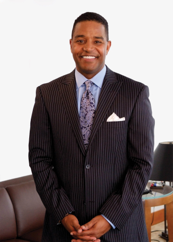 Calvin G. Butler Jr. named Chief Executive Officer for Baltimore Gas and Electric Company. (Photo: Business Wire)