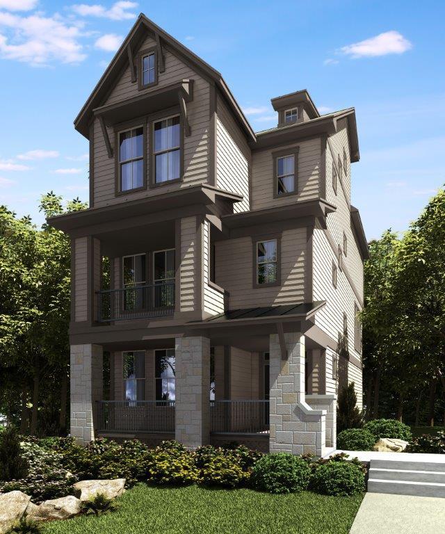 Ryland homes floor plans houston meze blog for Ryland homes