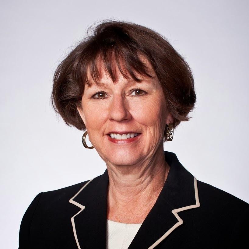 Betsy Gerdeman, PBS Senior Vice President, Development Services (Photo: Business Wire)