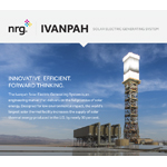Ivanpah Infographic (Graphic: Business Wire)