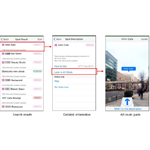 Procedure for Obtaining ID and Password for NTT East's FREE Wi-Fi Service (Graphic: Business Wire)