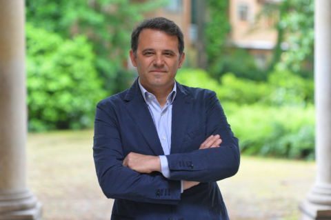 Giovanni Zoppas, CEO of the Marcolin Group (Photo: Business Wire)