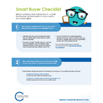 Smart Buyer Checklist: Before purchasing a fixed indexed annuity, 5 important questions to ask