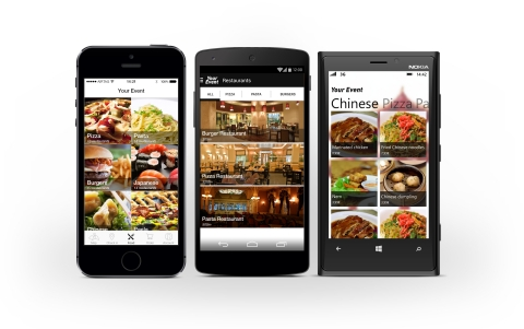AIRTAG Mobile Commerce API (Photo: Business Wire)