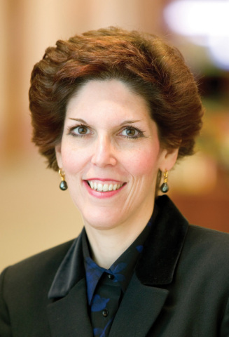 Loretta J. Mester named President and CEO of the Federal Reserve Bank of Cleveland, effective June 1, 2014 (Photo: Business Wire)