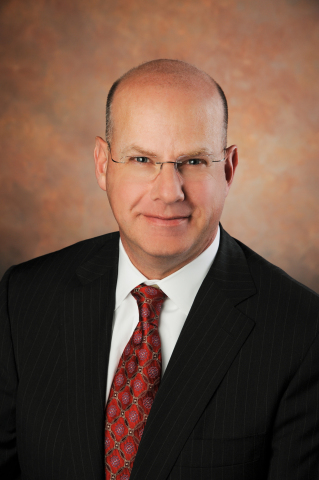 Chip Huffman, Dental Select's New Chief Sales and Marketing Officer (Photo: Business Wire)