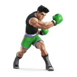 Little Mac joins Super Smash Bros. (Photo: Business Wire)