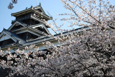 Kumamoto Prefecture (Kumamoto Castle) (Photo: Business Wire)