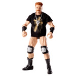 WWE(R) Elite Collection Figures (Photo: Business Wire)