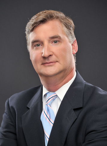 Timothy B. Murphy, President & CEO, Investors Capital Corporation and Investors Capital Holdings, Ltd. (Photo: Business Wire)