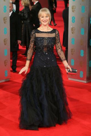 67th Annual BAFTA Film Awards Ceremony. (Photo: Business Wire)