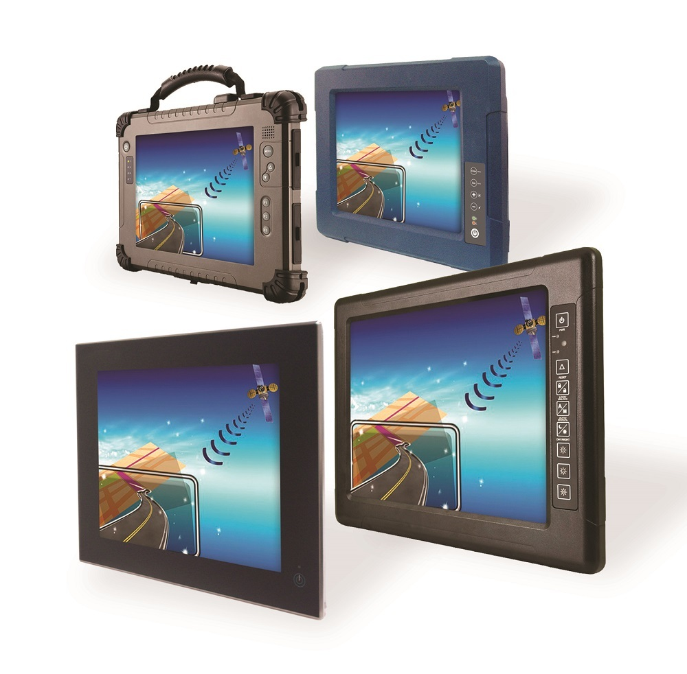 Automotive Human Machine Interface (HMI) Displays, Road Vehicle Control and Monitoring Systems (Photo: Business Wire)