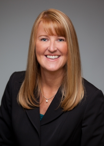 Dawn McMaster, Vice President, Individual Disability Insurance, The Standard (Photo: Business Wire)