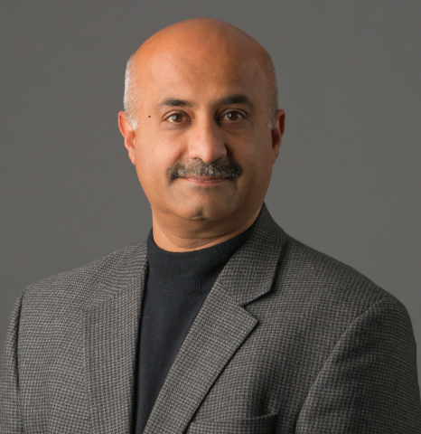 Vikram Mehta, has joined KAAZING as Chief Executive Officer (Photo: Business Wire)
