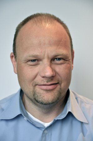 Morten Stensholt Property Manager, for ACE in Norway (Photo: Business Wire)
