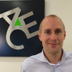Per Bengtsson, Property and Technical Lines Manager, for ACE in the Nordic region (Photo: Business Wire)