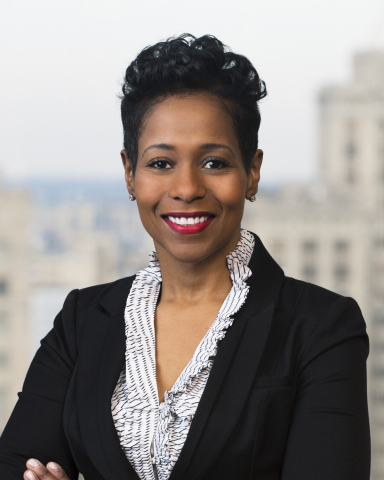 Kimberly M. James has joined McGlinchey Stafford's Houston office. (Photo: Business Wire)