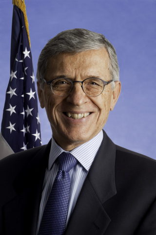 FCC Chairman Tom Wheeler (Photo: Business Wire)