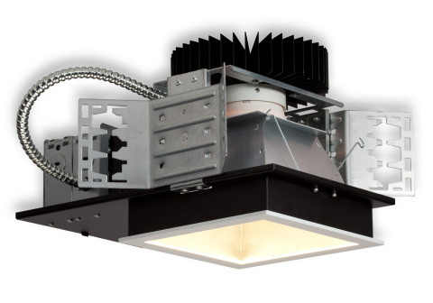 The full suite of Lumination™ LED DownLights meet virtually every need for indoor lighting. (Photo:  ...
