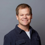 Sam Parker joins Recurly as Chief Operating Officer (Photo: Business Wire)