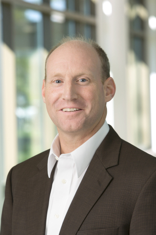 President of Tyler's Appraisal & Tax Division Andrew D. Teed. (Photo: Business Wire)