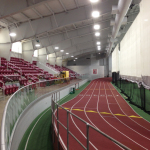 BU Track Post Retrofit (Photo: Business Wire)