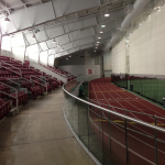BU Track Pre Retrofit (Photo: Business Wire)